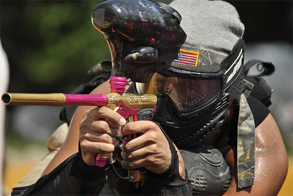 featured image Paintball Tactics and Tips to Conquer the Enemy Aim - Paintball Tactics and Tips to Conquer the Enemy