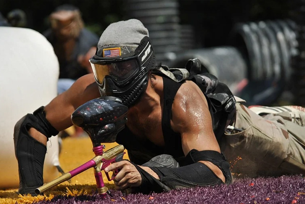 featured image Paintball Tactics and Tips to Conquer the Enemy Don' pick up scattered pellets - Paintball Tactics and Tips to Conquer the Enemy
